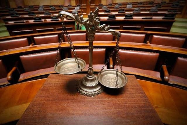 Armenia asigna poco presupuesto al poder judicial
