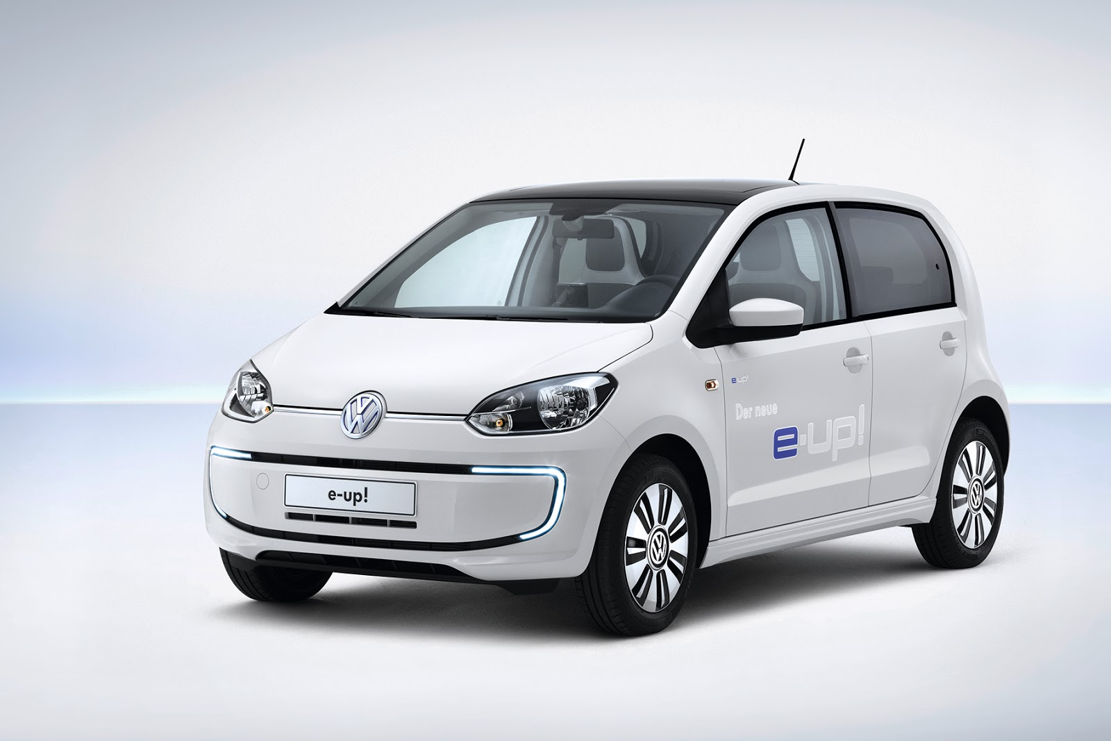 For Malaysian Automotive: Volkswagen E