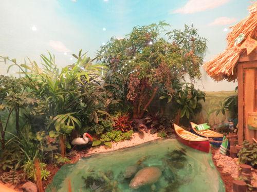 Philadelphia Flower Show 2020- Miniature Settings