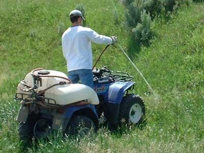 aplicacion herbicidas