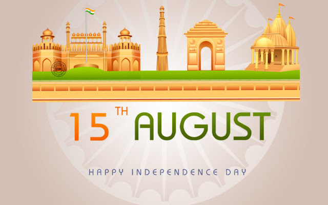 Independence Day SMS 2018 for Whatsapp and Facebook
