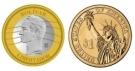 Histórico Devaluación Dólar Bolívar