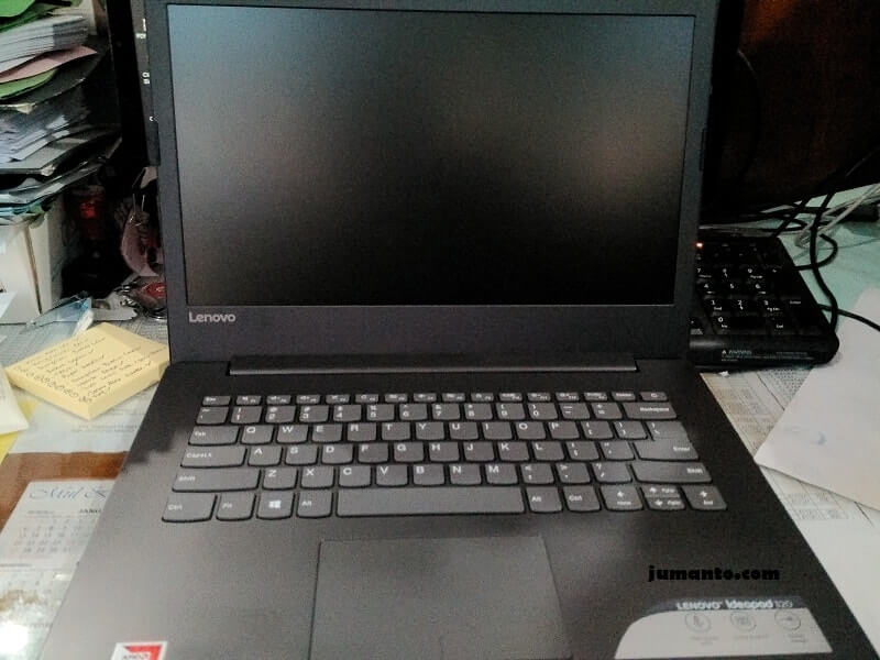 gambar laptop lenovo ip 320
