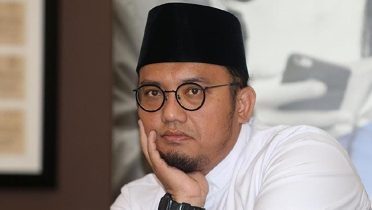 Dahnil Anggap Robertus Robet Tak Hina TNI: Mengapa Polisi Langsung Tangkap?