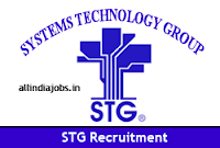 Systems Technology Group Recruitment