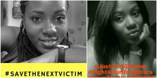 Justice for UNIZIK graduate who died during childbirth at Magodo Specialist Hospital, Lagos.