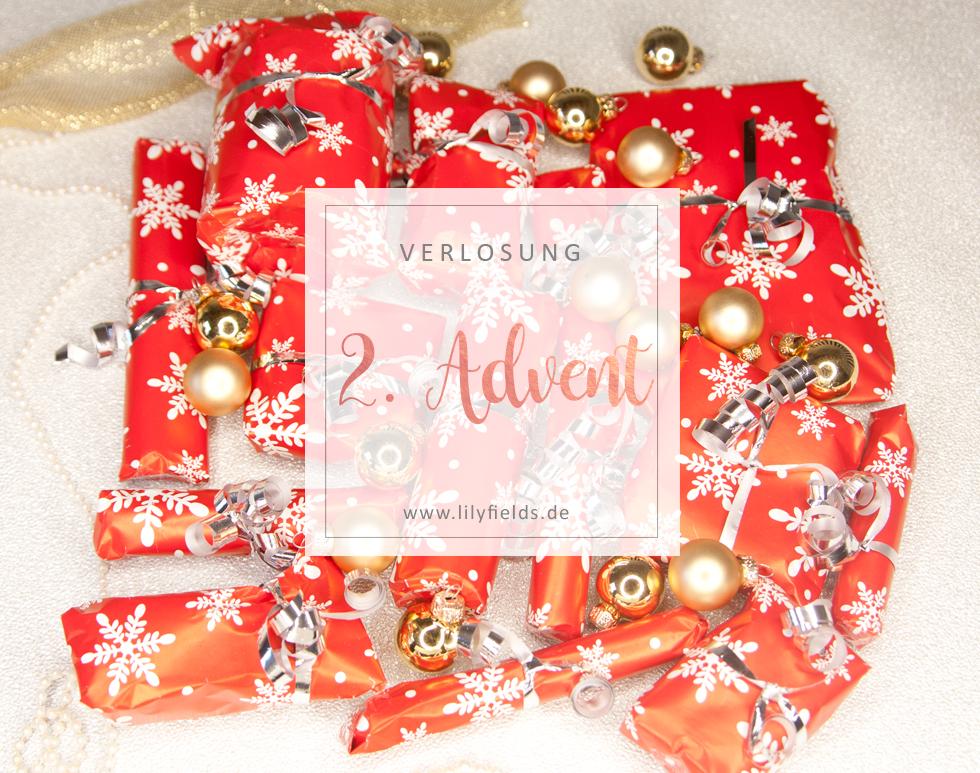 2. Advent - Weihnachts-Verlosung