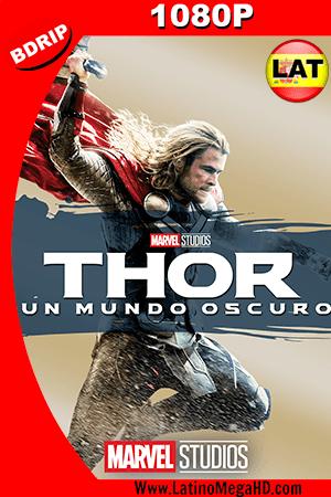 Thor: Un Mundo Oscuro (2013) Latino HD BDRIP 1080P ()