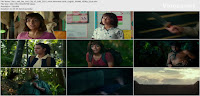 Dora and the Lost City of Gold 2019 HDRip 300MB ESub Screenshot