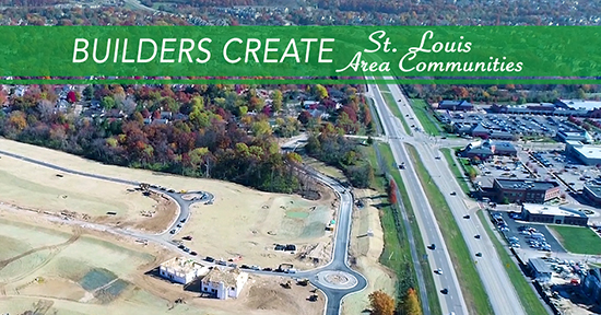 Builders Create St Louis Communities