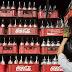 Coca-Cola de maconha está em estudo após quedas nas vendas de refrigerante