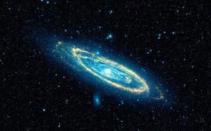 Evrenin En Büyük Su Kütlesinin Keşfi