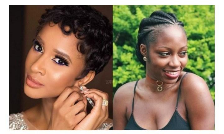 Sex: Adesua Etomi Says She Needs 5 Minutes In #Bbnaija House With Khafi-olowublog