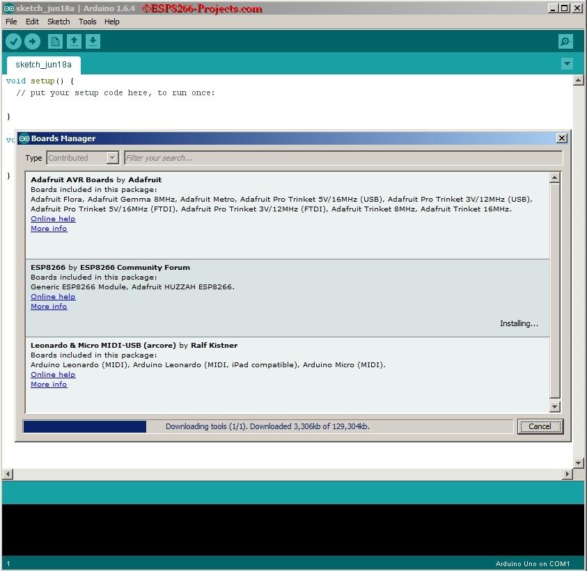 descargar arduino 1.6.5 gratis español