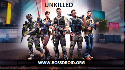Free Download Game UNKILLED v0.7.1 Mod APK for Android Terbaru