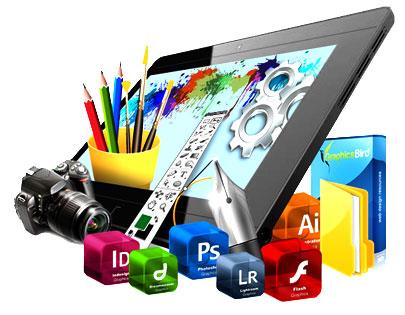 صفحة تعليم تصميم الجرافيك ومونتاج الفيديو عن بعد عن طريق الانترنت من خلال هذه الصفحة وسوف أضع أنا ومصممي الموقع شروحات ودروس