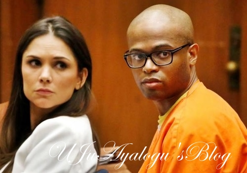 U.S-based Nigerian Businessman Sentenced to Life in Prison for Killing a Lady He was Owing $1k (Photos)