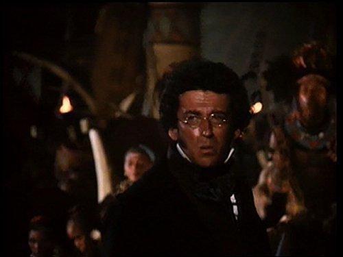 Robert Powell como el Dr. Henry Flynn en Shaka Zulu