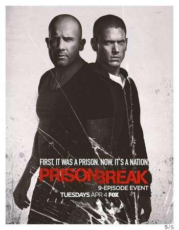 Prison Break Resurrection S05 Complete 720p HDTV HEVC
