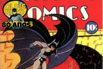 Batman trevas