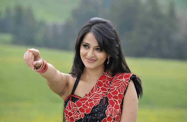 anushka shetty cute images