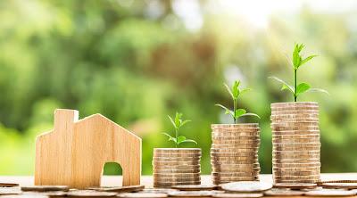 sekarang beli rumah menggunakan bitcoin