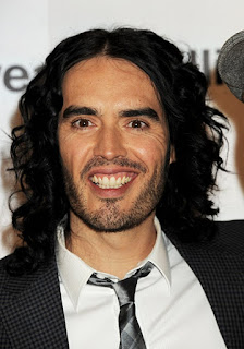Russell Brand Hop