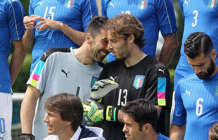 """Buffon: """"Italijanski klub nije osvojio Ligu prvaka još od 2007."""""""