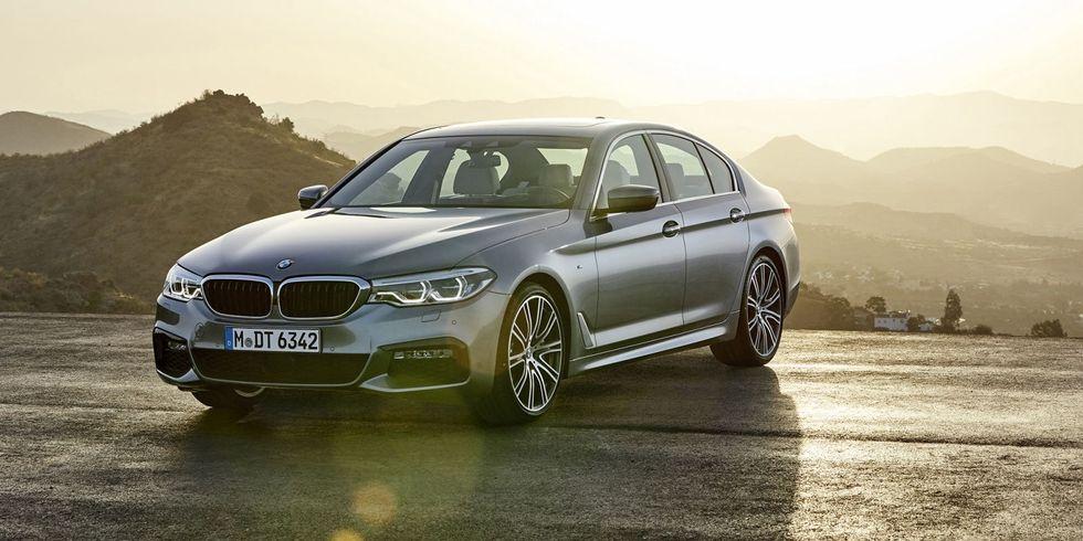 سعر ومواصفات وعيوب سيارة بى ام دبليو BMW 520i 2018 في مصر