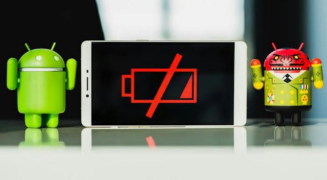 Cara Mengatasi Smartphone Android Tidak Bisa Di Charge