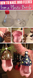 http://cutediyprojects.com/diy/how-to-make-a-cute-bird-feeder-from-a-plastic-bottle/