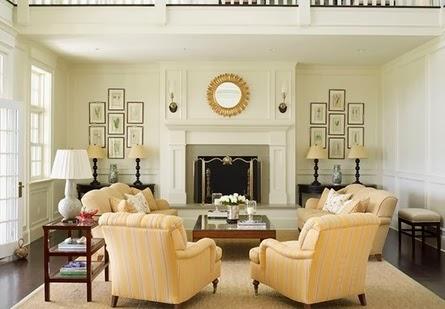 desain interior ruang tamu sederhana terbaru | tampilan rumah