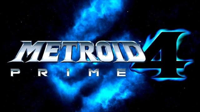 لعبة Metroid Prime 4 قد تصدر بعد عام 2018