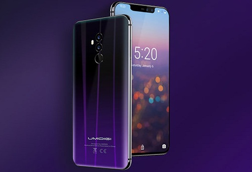 UMIDIGI Z2 Android 4G LTE Smartphone Feature Review - All You Need To Know