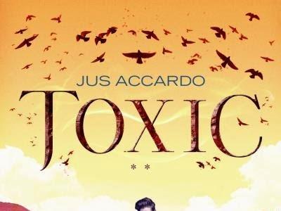 Touch, tome 2 : Toxic de Jus Accardo