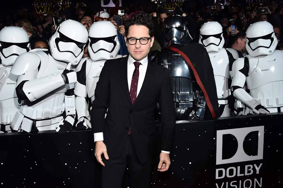 """""""Star Wars: Episódio IX"""" terá direção de JJ Abrams"""