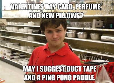 Valentine Day memes
