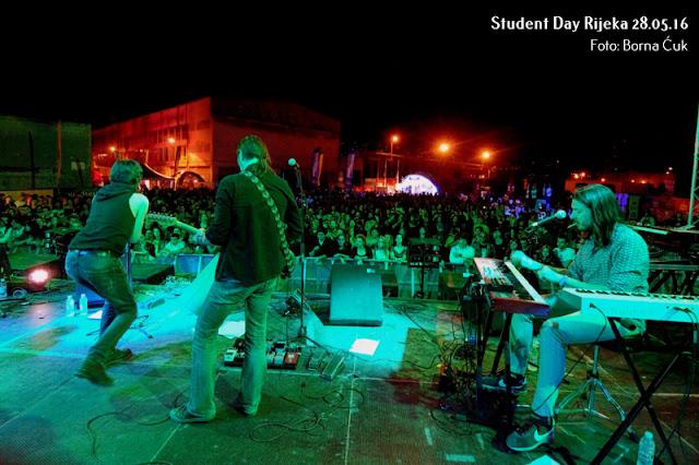 Student Day Festival Rijeka