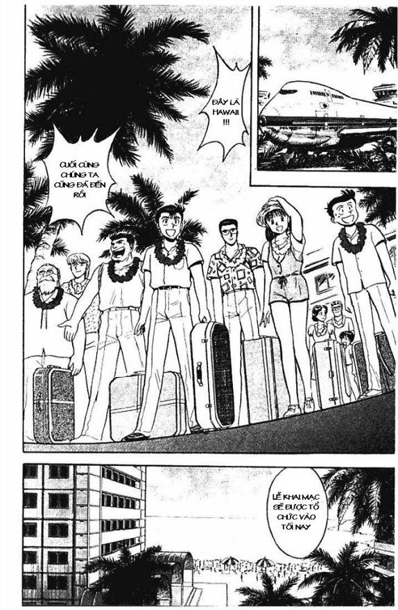 Break Shot chap 017 trang 7