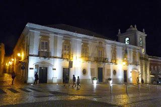 Ayuntamiento de Loulé.