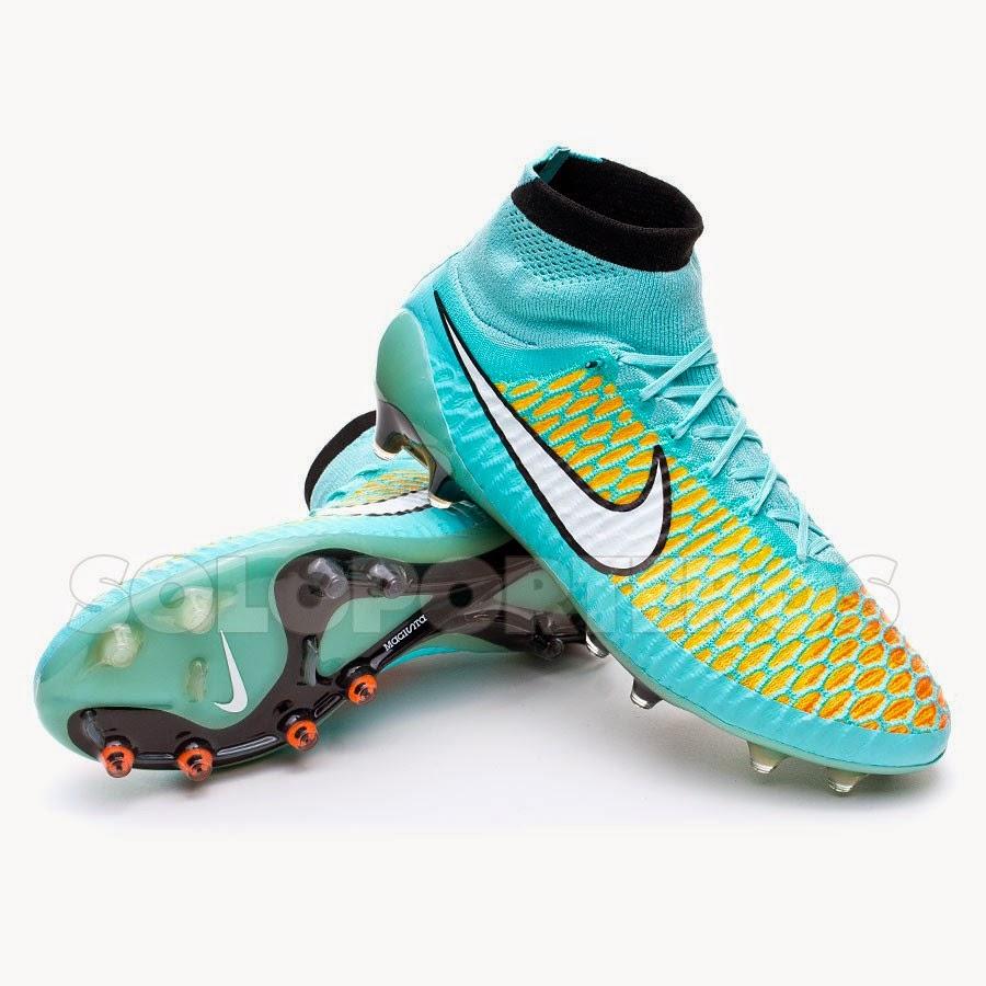 huge selection of 4b4cb fa927 Bota Nike Magista Obra FG ACC