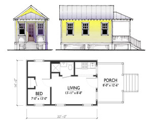 Small House Planidea small house plan