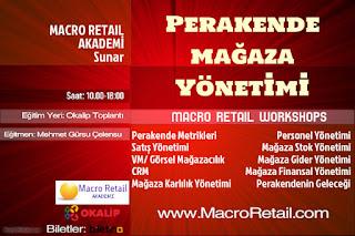 Mağazacılık Eğitimi Kitap PDF Teknikler ve Müdür Eğitimi