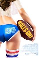Balls Out (2014) online y gratis