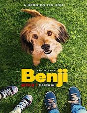 pelicula Benji (2017)