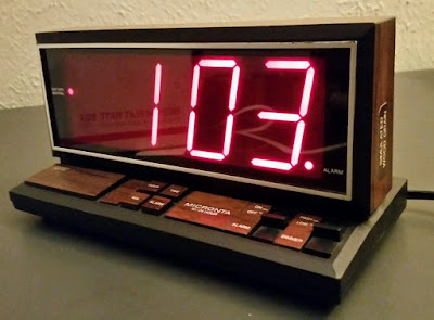 Ahmed Mohamed clock