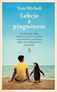 Tom Michell. Lekcje z pingwinem.