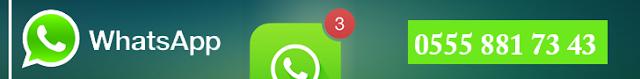 Whatsapp Bilet Hattı