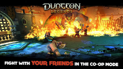 Dungeon Legends Apk3