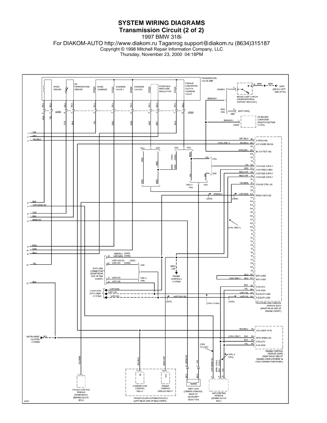 bmw e30 m10 wiring diagram complicated water cycle 1984 318i diagrams free engine image for